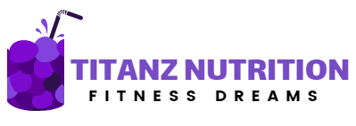 Titanz Nutrition