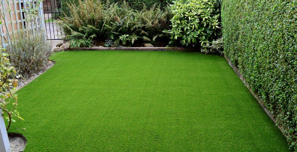 An overview of artificial grass